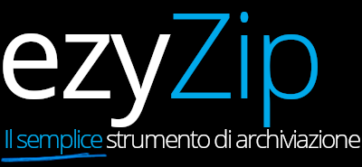 ezyZip the simple archive tool