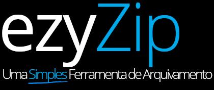 ezyZip - Uma Simples Ferramenta de Arquivamento